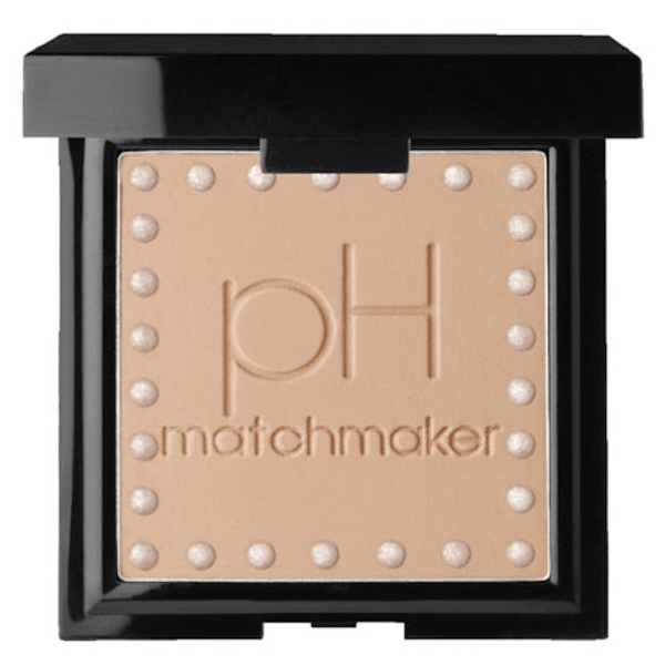 Physicians Formula, pH Matchmaker, pH Powered Blush, Natural 7559, 0.21 oz (6 g) (Discontinued Item)