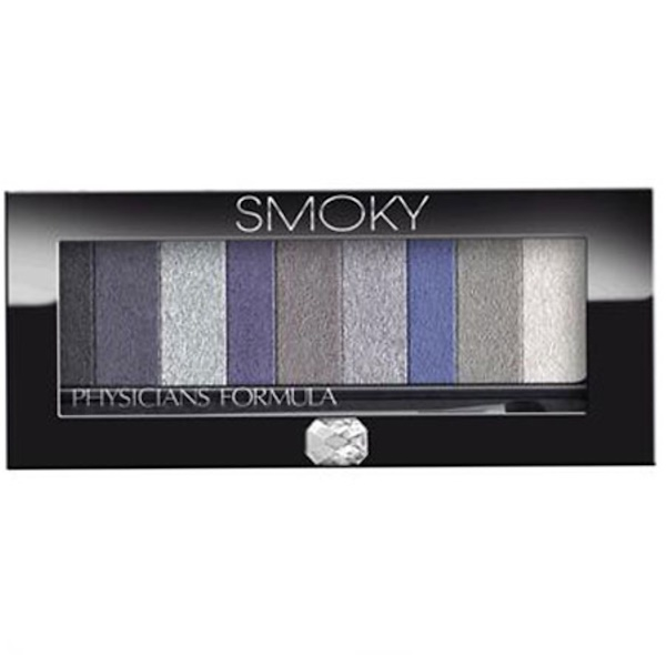 Physicians Formula, Shimmer Strips, Custom Eye Enhancing Shadow & Liner, Smoky Eyes, 0.26 oz (7.5 g) (Discontinued Item)