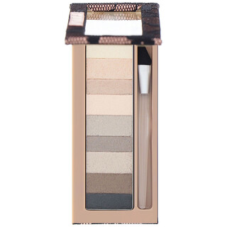 Physicians Formula, Shimmer Strips, Custom Eye Enhancing Shadow & Liner, Nude Eyes, 0.26 oz (7.5 g)