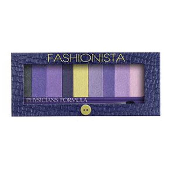 Physicians Formula, Shimmer Strips, Custom Eye Enhancing Shadow & Liner, Fashionista Eyes, 0.26 oz (7.5 g) (Discontinued Item)