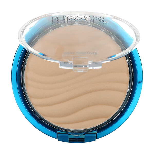 Mineral Wear, Airbrushing Pressed Powder, SPF 30, Translucent, 0.26 oz (7.5 g)