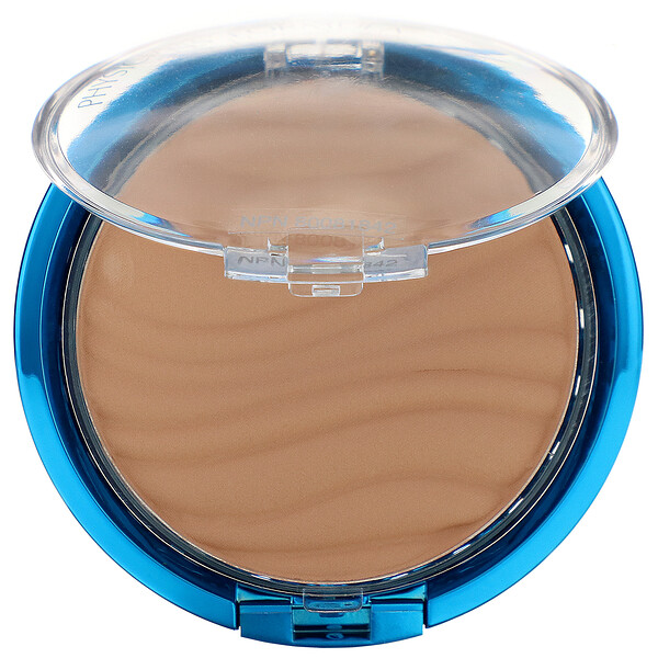 Physicians Formula, Mineral Wear, Airbrushing Pressed Powder, SPF 30, Creamy Natural, 0.26 oz (7.5 g)