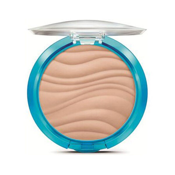 Physicians Formula, Mineral Wear, Airbrushing Pressed Powder SPF 30 (Base aerógrafa mineral presionada SPF 30), Creamy Natural, 0.26 oz (7.5 g)
