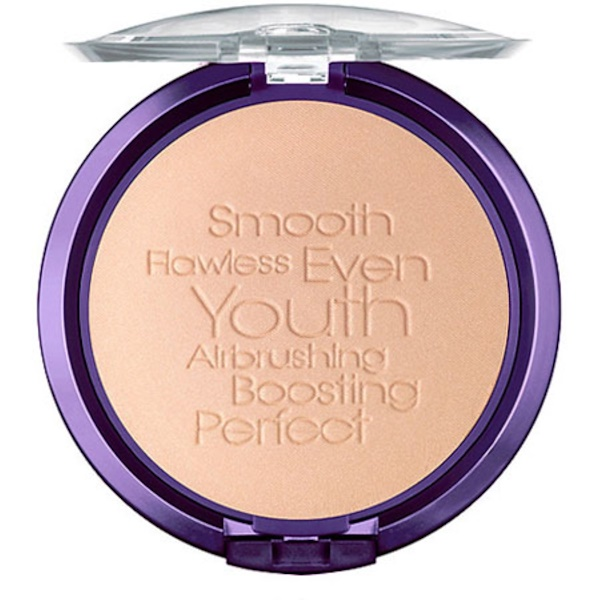 Physicians Formula, Youthful Wear, Matte Finish, Translucent, 0.33 oz (9.5 g) (Discontinued Item)