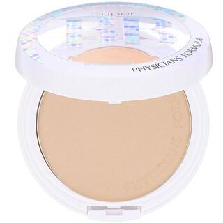 Physicians Formula, Super BB, All-in-1 Beauty Balm Powder, Light/Medium, 0.29 oz (8.3 g)