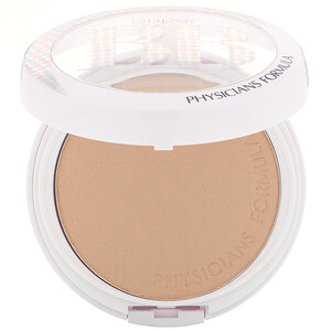 Физишэнс Формула Инк, Super BB, All-in-1 Beauty Balm Powder, SPF 30, Light/Medium, 0.29 oz (8.3 g) отзывы покупателей
