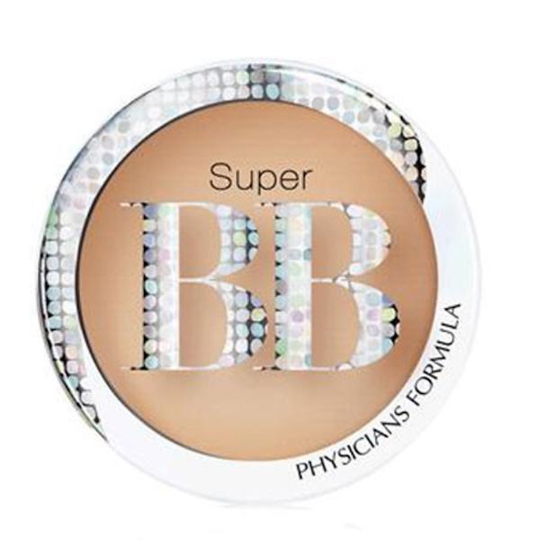 Physicians Formula, Super BB, All-in-1 Beauty Balm Powder, Medium/Deep, 0.29 oz (8.3 g) (Discontinued Item)