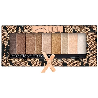 Physician's Formula, Inc., Shimmer Strips, Custom Eye Enhancing Shadow & Liner, Warm Nude Eyes, 0.26 oz. (7.5 g)