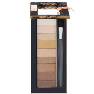 Physicians Formula, Shimmer Strips, Custom Eye Enhancing Shadow & Liner, Warm Nude, 0.26 oz. (7.5 g)