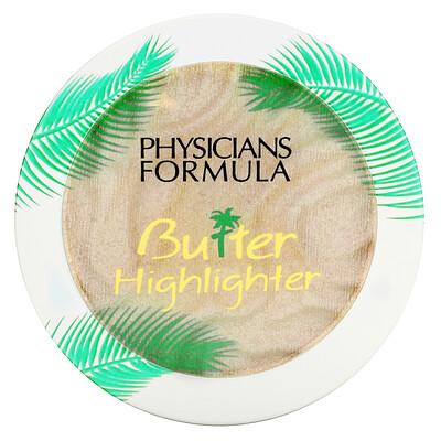 Купить Physicians Formula Масляный хайлайтер, хайлайтер от сливок до порошка, жемчуг, 5 г