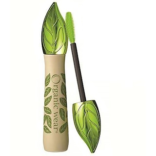 Physicians Formula, Organic Wear, Natural Origin Mascara, Defining, Black, 0.26 oz (7.5 g)