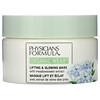 Physicians Formula, Organic Wear, косметическая подтягивающая маска для сияния кожи, 50мл (1,7жидк.унции)
