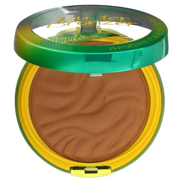 Murumuru Butter Bronzer, Sunset Bronzer, 0.38 oz (11 g)