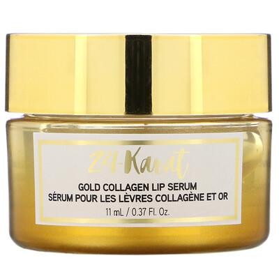 Купить Physicians Formula 24-Karat Gold Collagen Lip Serum, 0.37 fl oz (11 ml)