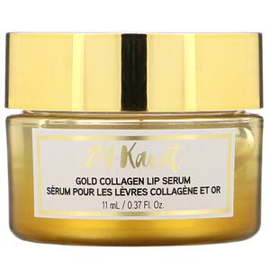 Физишэнс Формула Инк, 24-Karat Gold Collagen Lip Serum, 0.37 fl oz (11 ml) отзывы