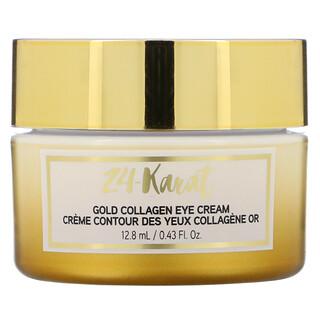 Physicians Formula, 24-Karat Gold Collagen Eye Cream, 0.43 fl oz (12.8 ml)