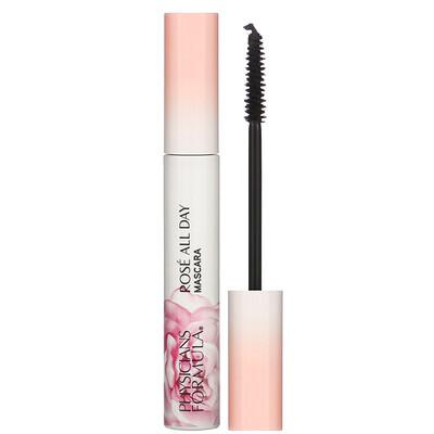 Купить Physicians Formula Rose All Day Mascara, Black, 0.4 fl oz (12 ml)