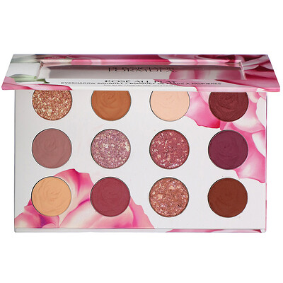 Купить Physicians Formula Rose All Play, Eyeshadow Bouquet, Rose, 0.48 oz (13.7 g)