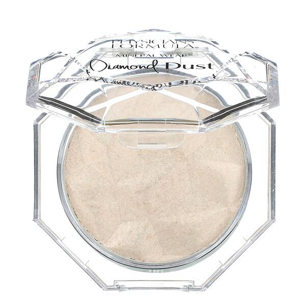 Mineral Wear Diamond Dust, Starlit Glow,  0.21 oz (6 g)