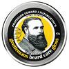 Professor Fuzzworthy's, Gentlemans Beard Care Gloss, 40 g