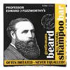 Professor Fuzzworthy's, Gentlemans Beard Shampoo Bar, 4.2 oz (120 g)