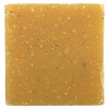 Professor Fuzzworthy's, Gentlemans Beer Shampoo Bar, For Normal to Oil Hair, Unscented, 4.2 oz (120 g)