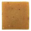 Professor Fuzzworthy's, Gentlemans Beer Shampoo Bar, For Normal - Oil Hair, Ginger & Hops, 4.2 oz (120 g)