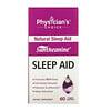 Physician's Choice, Sleep Aid, 60 Veggie Capsules