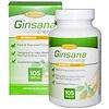 BodyGold, Ginsana Energy, 105 Veggie Caps