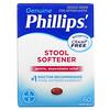 Phillip's, 软便剂,60 粒液体凝胶