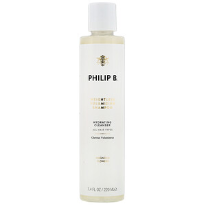 Philip B, Weightless Volumizing Shampoo, Magnolia Flowers , 7.4 fl oz (220 ml) отзывы