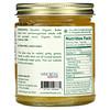 Pure Indian Foods, オーガニックニンニクギー、220g(7.8oz)