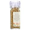 Pure Indian Foods, جذور الزنجبيل العضوي، حبيبات خشنة، 2 أونصة (56 جم)