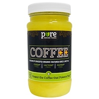 Coffee++, 8 жид. унц. - фото
