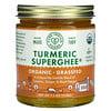 Pure Indian Foods, Organic Turmeric Superghee, 7.5 oz (212 g)
