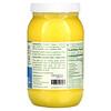 Pure Indian Foods, 発酵ギー, 牧草飼育&オーガニック, 425 g