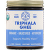 Pure Indian Foods, Ghee orgánico Triphala, 5.3 oz (150 g)
