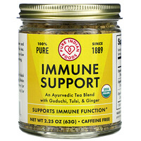 Pure Indian Foods, 100% Pure, Immune Support, 2.25 oz (63 g)