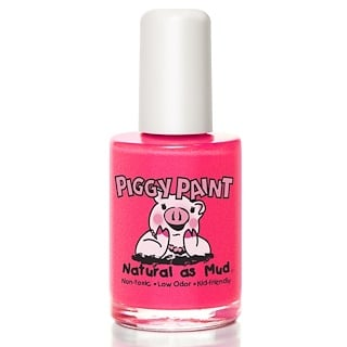 Piggy Paint, Nail Polish, Forever Fancy, 0.5 fl oz (15 ml)