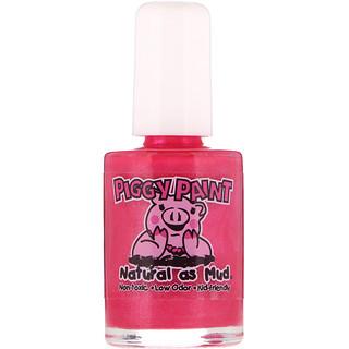 Piggy Paint, ネイルポリッシュ, フォーエバー・ファンシー, 0.5 液量オンス (15 ml)