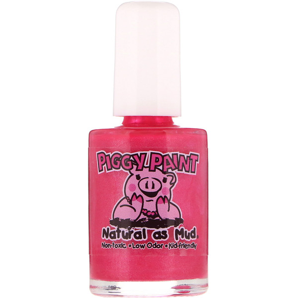 Piggy Paint, Nail Polish, Forever Fancy, 0.5 fl oz (15 ml) (Discontinued Item)