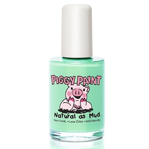 Пигги Пэйнт, Nail Polish, Mint to Be, 0.5 fl oz (15 ml) отзывы