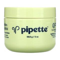Pipette, 嬰兒香膏,2 盎司(56.6 克)