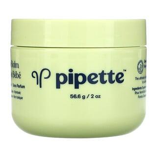Pipette, Baby Balm,  2 oz (56.6 g)