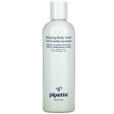 Купить Pipette Relaxing Body Wash, 8 fl oz (236 ml)
