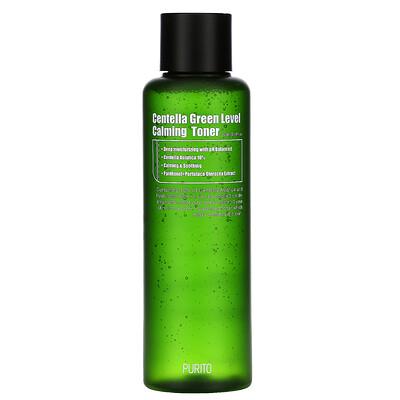 Купить Purito Centella Green Level, успокаивающий тоник, 200мл (6, 76жидк. унции)