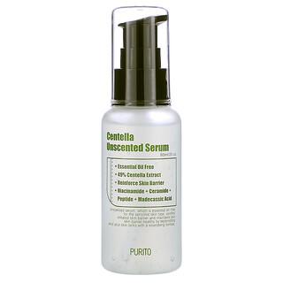 Purito, Centella Unscented Serum, 2 fl oz (60 ml)