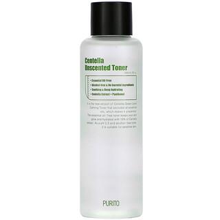 Purito, Centella Unscented Toner, 6.76 fl oz (200 ml)
