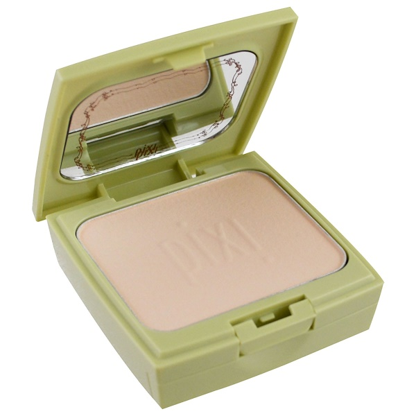 Pixi Beauty, Polvo de acabado perfecto, N.º 0 traslúcido, 0,26 oz (7,5 g) (Discontinued Item)