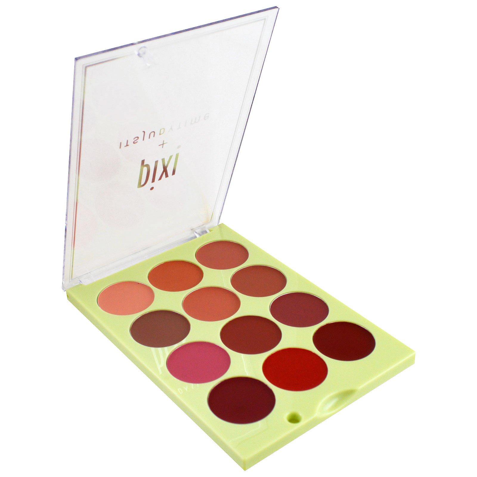 Pixi Beauty, Get the Look, ItsLipTime, 12 x 0,03 унции (0,76 г)